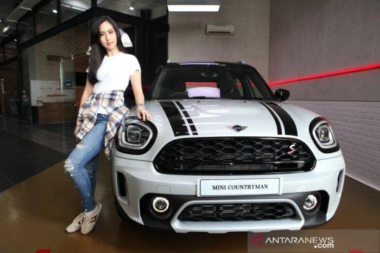 New MINI Countryman incar kontribusi penjualan 15 persen di Surabaya