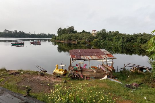 Polisi larang tempat wisata di Mukomuko dibuka