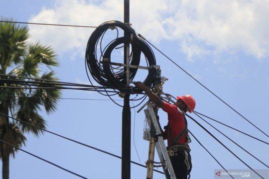 Telkom Jayapura: Kabel laut putus berdampak pada jaringan komunikasi