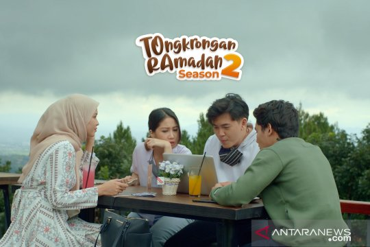 """Musim kedua """"Tongkrongan Ramadhan"""" hadir temani ngabuburit"""