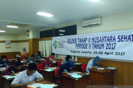 Kemenkes prioritaskan pasokan tenaga kesehatan menuju Papua