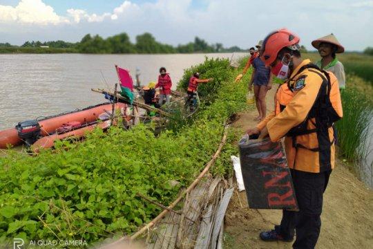 Badan SAR Nasional Banten temukan jasad bocah tenggelam Sungai Ciujung