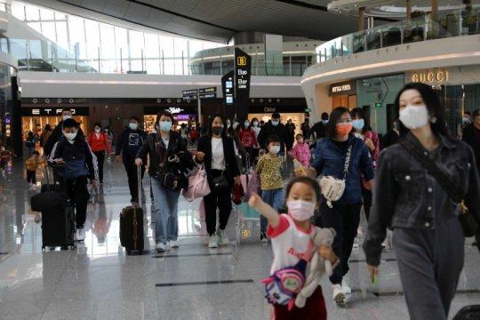 China tangkap warga Italia yang palsukan sertifikat kesehatan