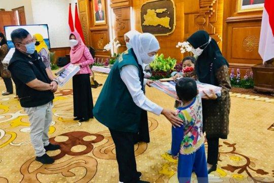 ACT komitmen rutin bantu keluarga prajurit gugur di KRI Nanggala-402