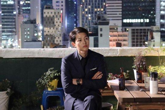 Song Joong-ki akan temu penggemar di YouTube minggu depan