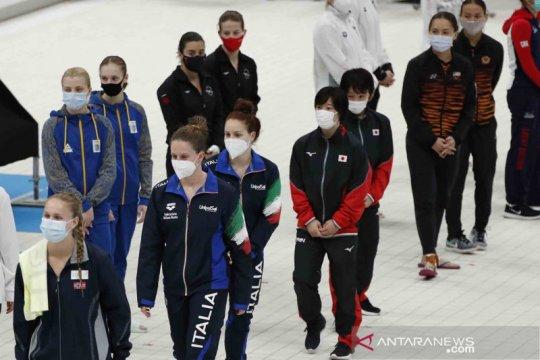 China dukung penyelenggaraan Olimpiade Tokyo