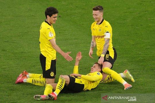 Dortmund melenggang mulus ke final DFB Pokal