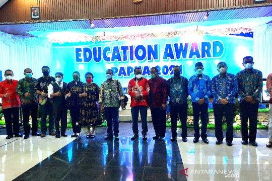 Disdik Papua harap tenaga pendidik di pedalaman bertahan mengabdi
