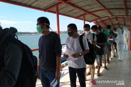 Gubernur Kepri antisipasi pemulangan PMI melalui pelabuhan tidak resmi