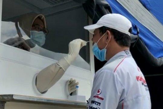 IDI Bandarlampung minta pemeriksaan sampel PCR diperbanyak