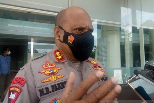 Kapolda: Ada enam kelompok KKB yang aktif di Papua