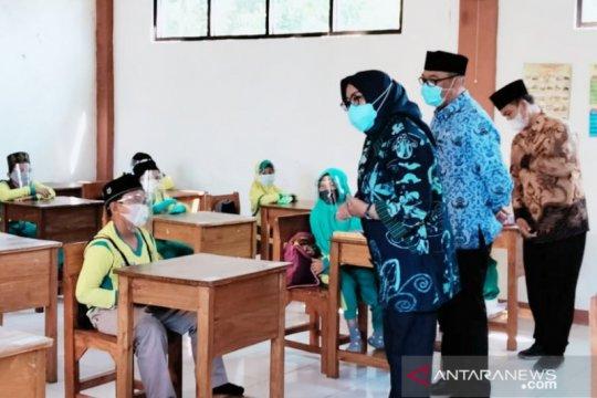 Bupati Bogor terus evaluasi pelaksanaan pendidikan saat pandemi