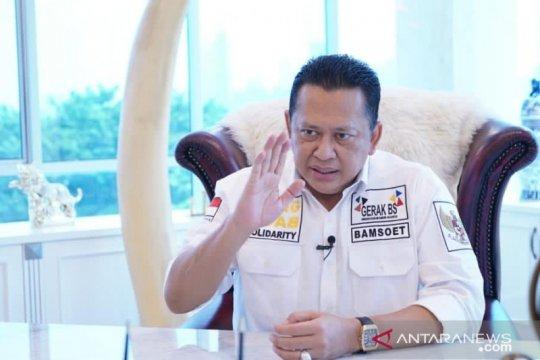 MPR apresiasi langkah cepat TNI-Polri tumpas teroris di Papua