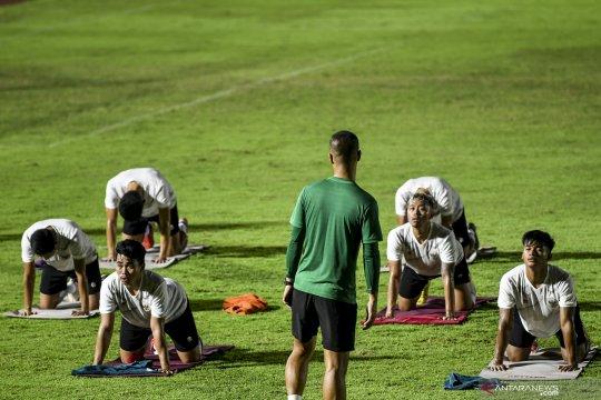 Nova Arianto: intensitas latihan timnas akan ditingkatkan