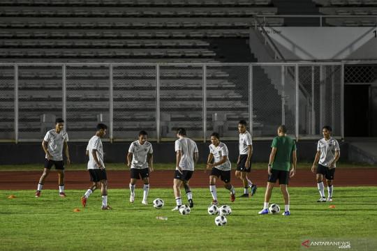 Pengundian ulang Kualifikasi Piala AFC U-23 tak ubah lawan Indonesia