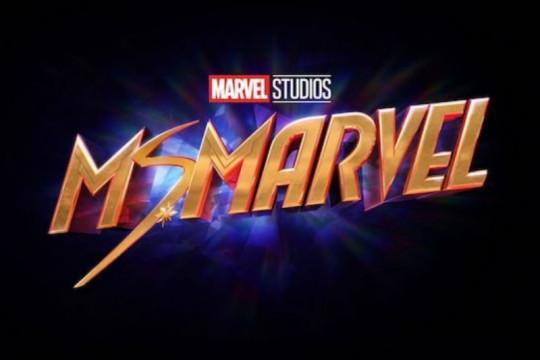 """Tampilan film pahlawan baru dari MCU  """"Ms. Marvel"""" bocor"""