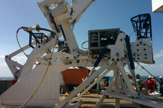 Kabel laut putus, Telkom percepat perbaikan layanan data seluler