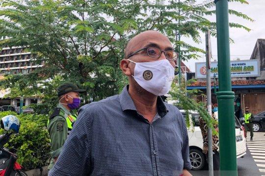 Tujuh hotel di Yogyakarta siap digunakan untuk karantina pemudik