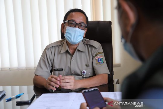 Pemkot Jakarta Utara imbau pekerja tak terima THR melapor ke posko