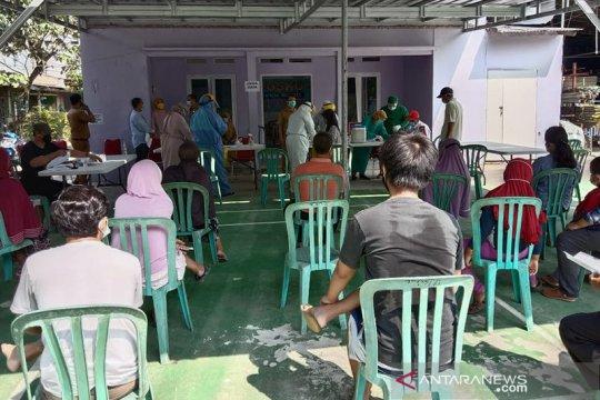 Kasus positif COVID-19 di Tangerang tambah 108 jadi 10.268
