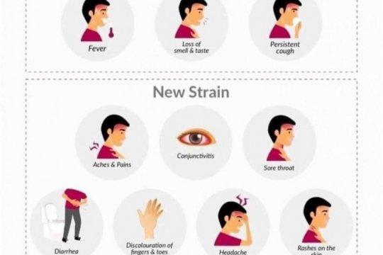 Humaniora sepekan, varian virus baru hingga situasi Lebaran