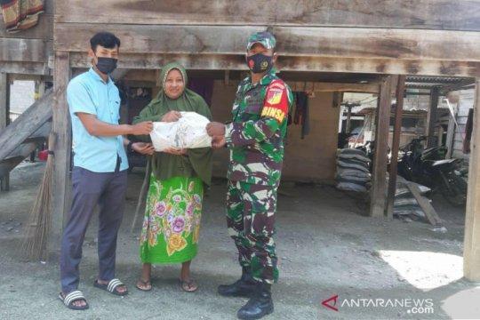 TNI lakukan langkah persuasif redam simpatisan teroris di Poso