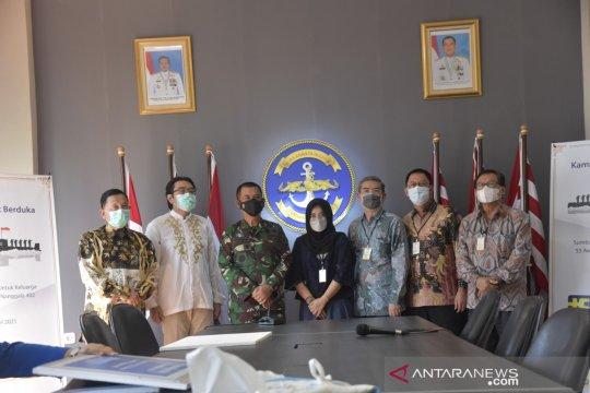 Kapal Api donasikan Rp1 Miliar untuk keluarga awak KRI Nanggala-402