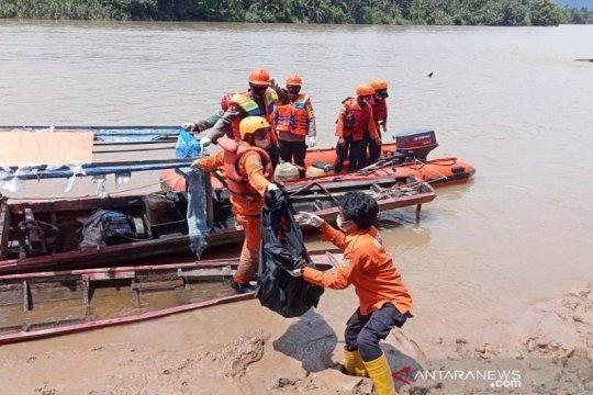 Tim SAR kembali temukan dua jenazah korban longsor Tapanuli Selatan