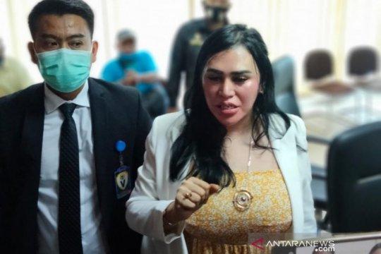 DPRD Medan mediasi selebgram Ratu Entok dengan perawat
