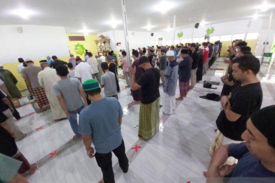 Pemkot Palu pertimbangkan keluarkan izin salat Idul Fitri di masjid