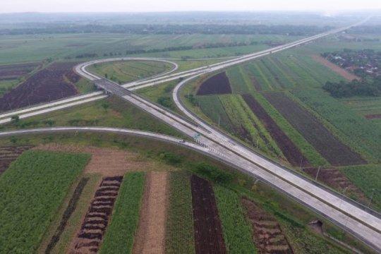 Astra Infra prediksi trafik tol aglomerasi stabil saat larangan mudik