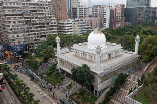 Cerita umat muslim di Hong Kong jalani puasa di tengah pandemi