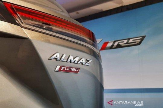 Harga baru Wuling Almaz RS