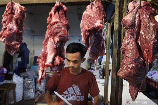 BUMN pangan impor daging Brasil jaga stabilitas harga jelang Lebaran