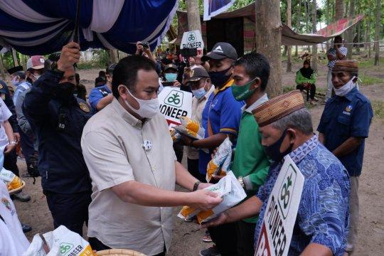 Rachmat Gobel: Koperasi berperan penting dongkrak kesejahteraan petani