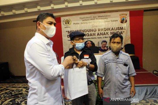 Mantan Napiter: Peran orang tua kunci cegah radikalisme kalangan muda