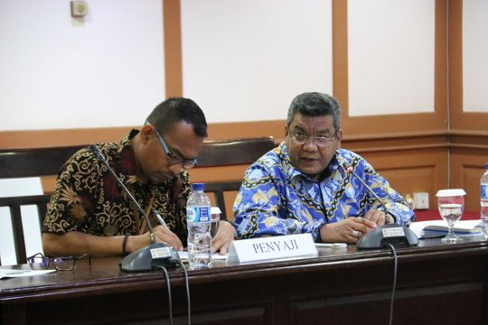 Ombudsman Aceh tangani 175 pengaduan layanan publik