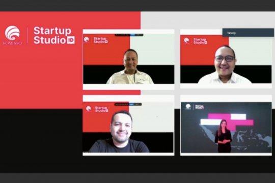 Kominfo buka program inkubasi Startup Studio gelombang dua