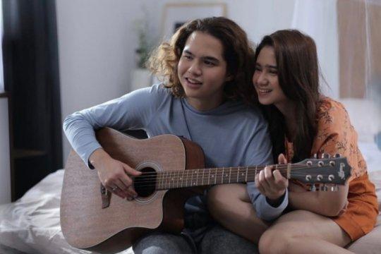 Ogah mudik, Tissa Biani dan Dul Jaelani rencanakan nonton bioskop