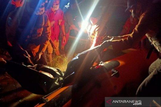 Dua anak tenggelam di Sungai Kampar dievakuasi Tim SAR Riau