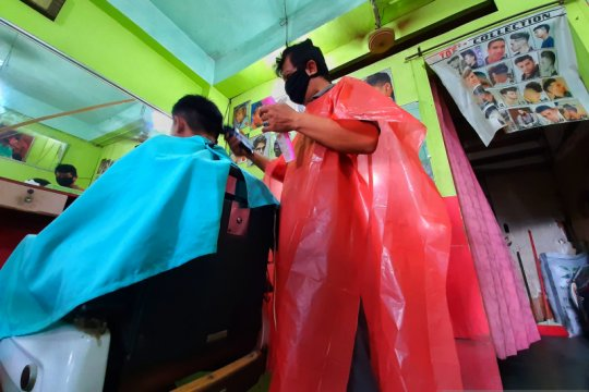 Provinsi Kepri terapkan PPKM Mikro akibat lonjakan kasus COVID-19