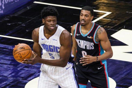 Mo Bamba pimpin Magic lewati Pistons