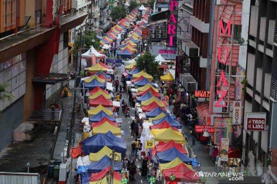 Pasar Ramadhan di Malaysia