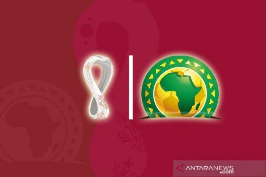 10 negara Afrika terancam mengungsi mainkan kualifikasi Piala Dunia
