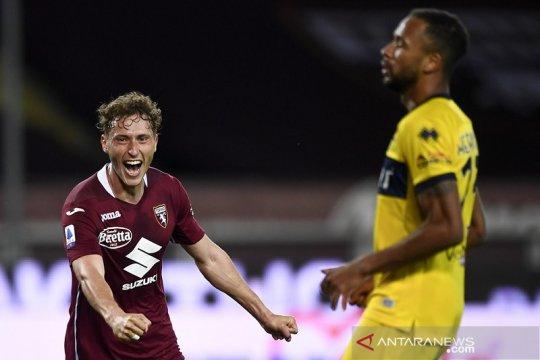 Torino kirim Parma terdegradasi ke Serie B