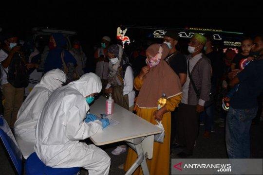 Bertambah 98 orang, positif COVID-19 di Aceh capai 11.391 kasus