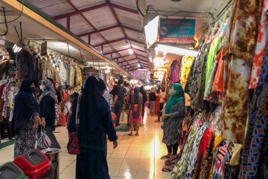 Pusat perbelanjaan di Yogyakarta harus ketatkan pembatasan pengunjung