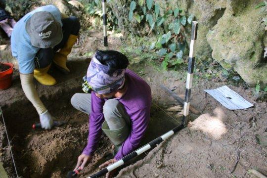 Arkeolog temukan jejak kehidupan manusia prasejarah di Tambrauw