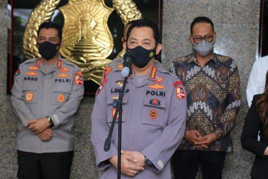 HMI-MPO harap kapolri perkuat kepercayaan publik terhadap kepolisian