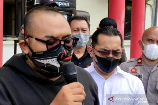 """Polisi Surabaya ungkap motif pemuda sebut orang bermasker """"goblok"""""""